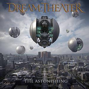 Dream Theater The Astonishing